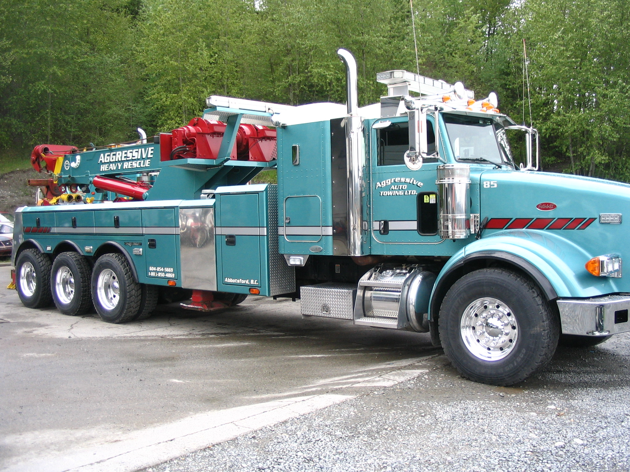 Tow Truck Houston >> Heavy Duty Wrecker Tow Trucks For Sale Dallas Texas | Autos Post